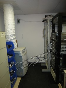 Air Conditioing Rental - Denver