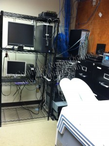 Server Room Temporary Air Conditioning Rental Superior Coloardo
