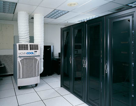 Server room air conditioners data center air conditioners cruptime